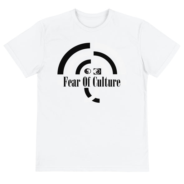 Fear Of Culture Sustainable T-Shirt