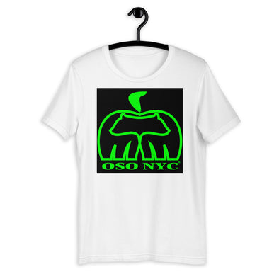 Flo-Green logo T-Shirt