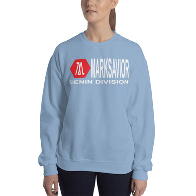 Mark Savior Women's Sweatshirt