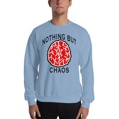 Brain Sweatshirt