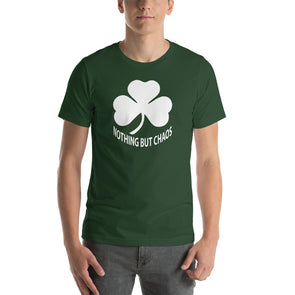 Irish Graphic T-Shirt | Nothing But Chaos