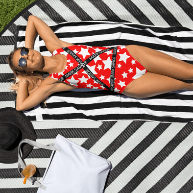 All The Stars One-Piece Swimsuit