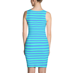 Mark Savior Striped Dress