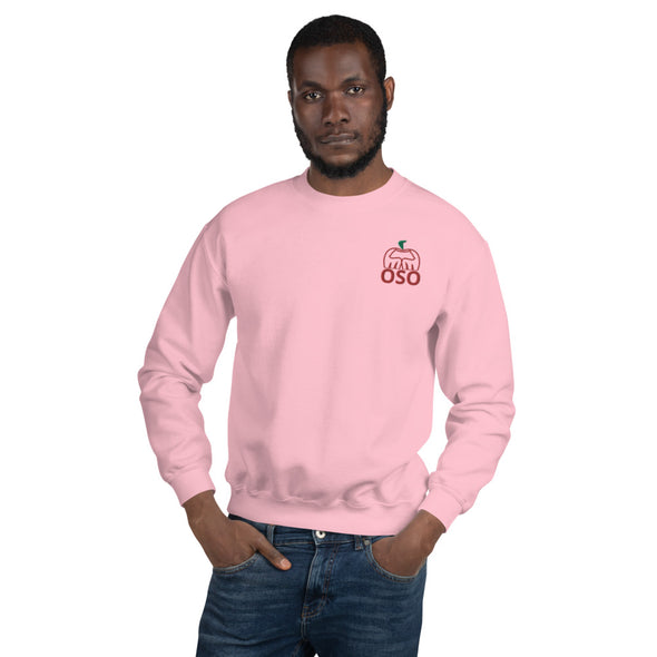 OSO Apple Logo Sweatshirt
