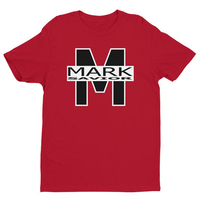 Mark Savior Big M T-shirt
