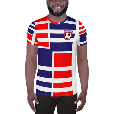 Dominican United Official T-shirt