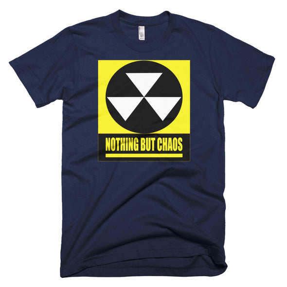 Nothing But Chaos Fall out T-Shirt