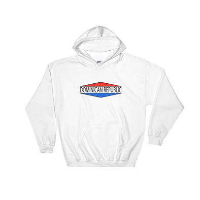 DR Hooded Sweatshirt