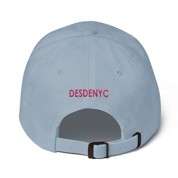 Desdenyc Money Ladies Dad hat