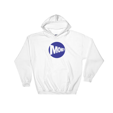 Money Logo Hooded Sweatshirt