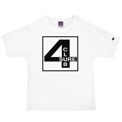 4 Sure Club x Champion T-Shirt