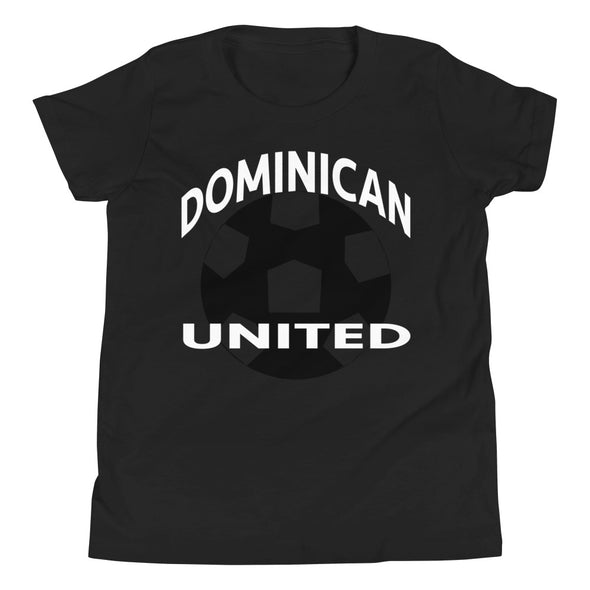 Dominican United Youth  T-Shirt