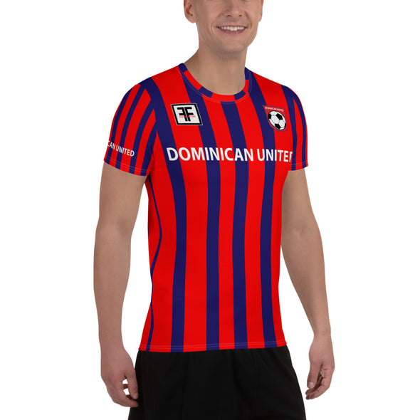 Dominican United Victory T-shirt