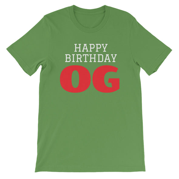 Happy Birthday OG T-Shirt