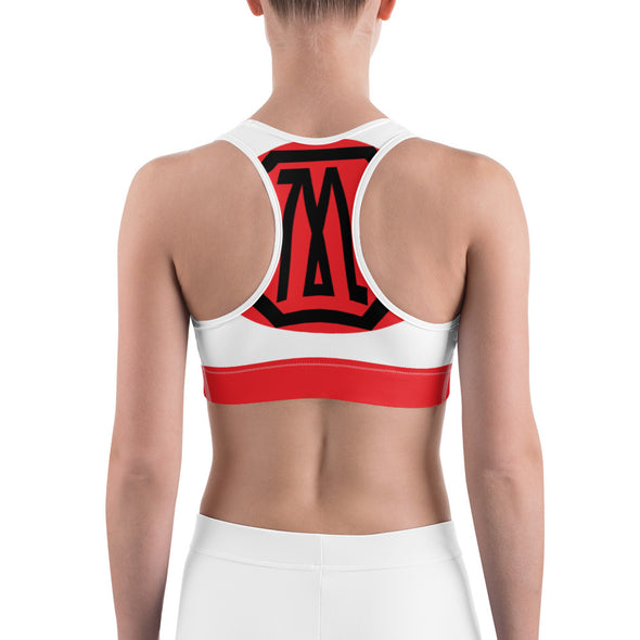 Mark Savior MS Sports Bra