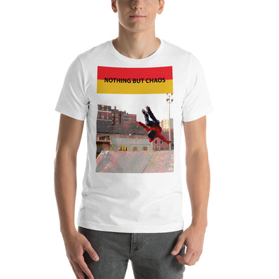 Nothing But Chaos Skating T-Shirt