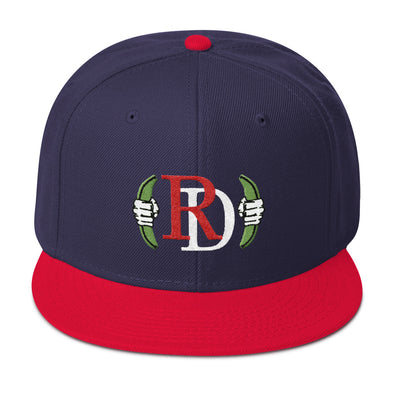 Dominican Parade OfficialSnapback Hat