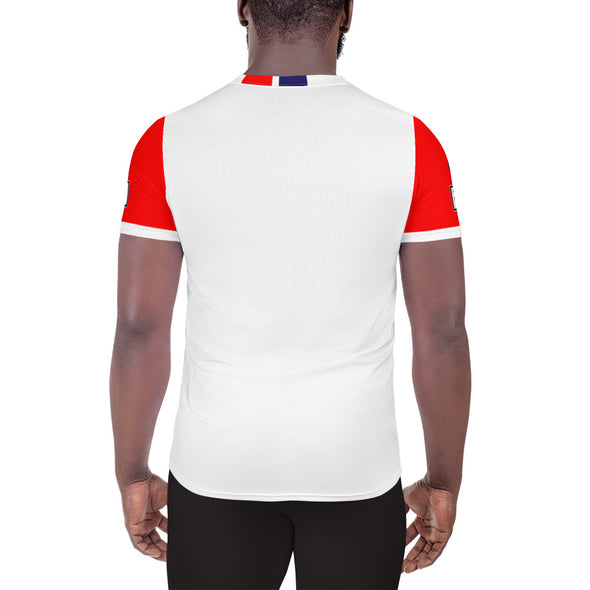 Dominican United World Soccer Jersey