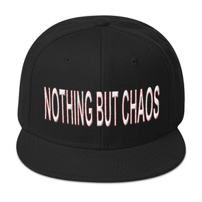 Snapback Hat | Nothing But Chaos