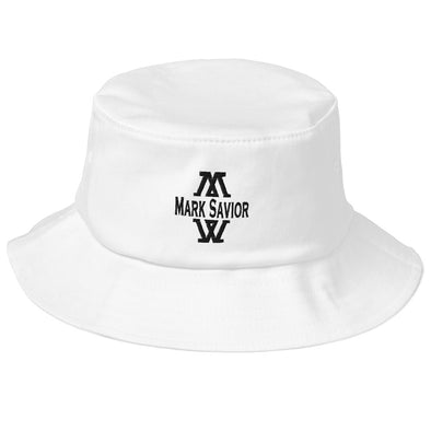 Mark Savior Bronx Bucket Hat
