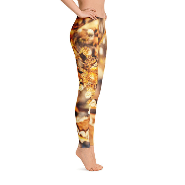 Gold Rush Leggings