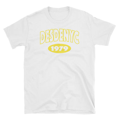 Yellow sunshine T-Shirt
