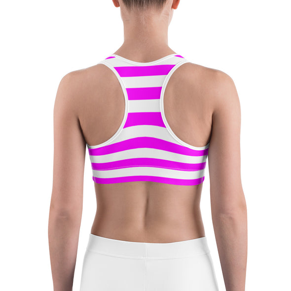 Mark Savior Sports bra