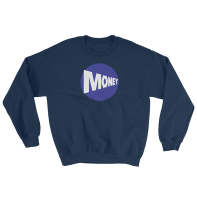 Money Logo Sweatshirt