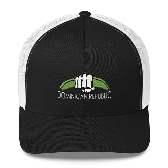 Platano Power Trucker Cap