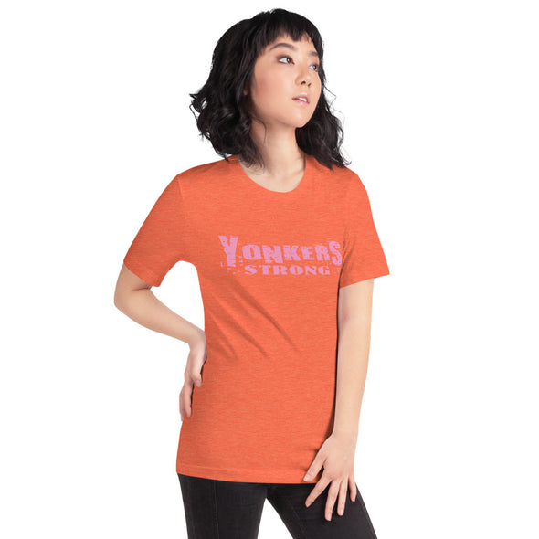 Yonkers Strong Women's T-Shirt