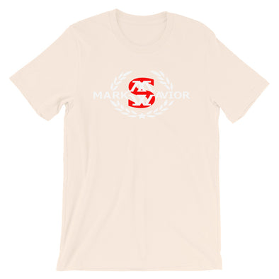 Crown White/Red T-Shirt