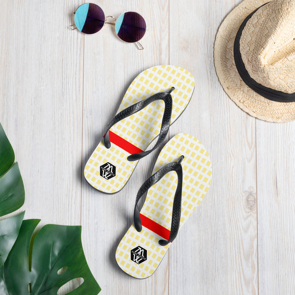 Mark Savior Flip-Flops