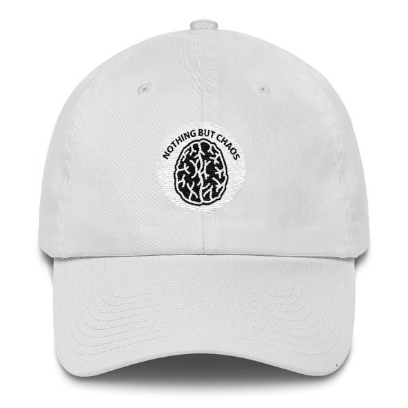 Brain Logo BK Cotton Cap