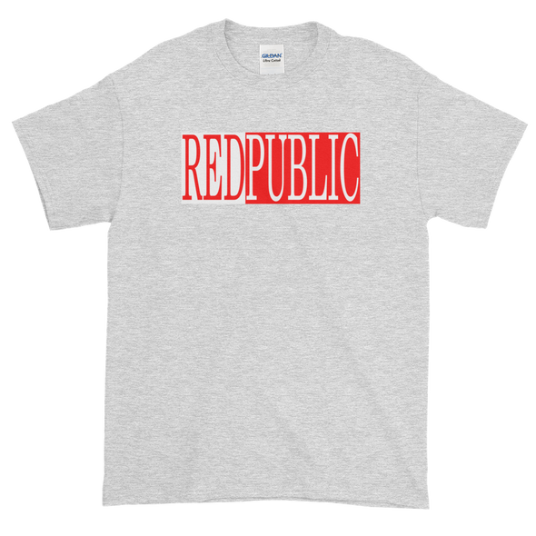 Redpublic Short sleeve t-shirt