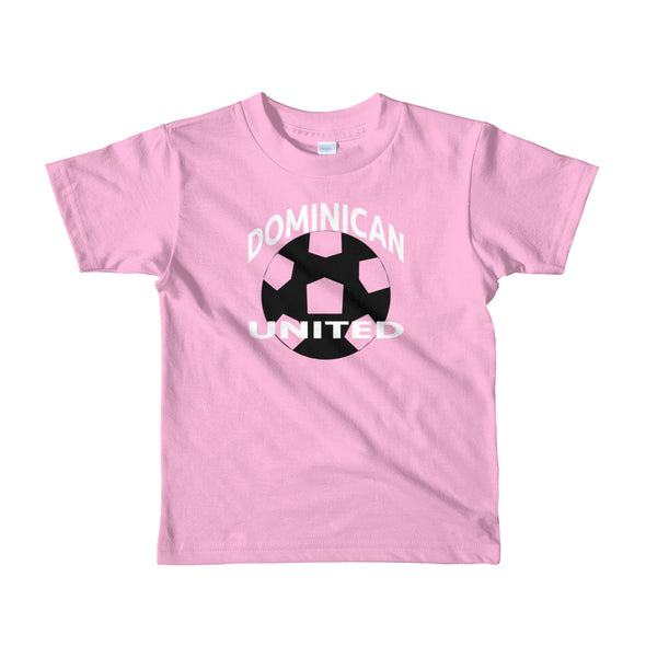 Dominican United Kids T-shirt