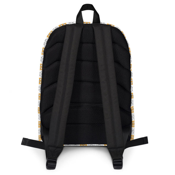 Fly Signature Backpack | Nothing But Chaos