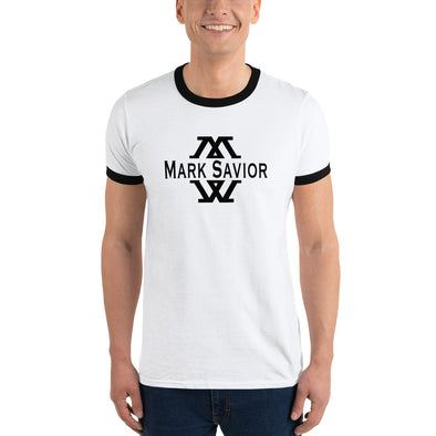 Mark Savior Ringer T-Shirt