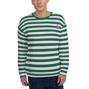 RJ Green Cash Sweatshirt