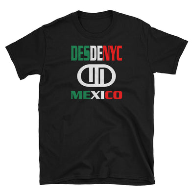 Desdenyc Mexico Cup T-Shirt