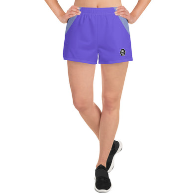 Mark Savior  Women's Athletic Short Shorts