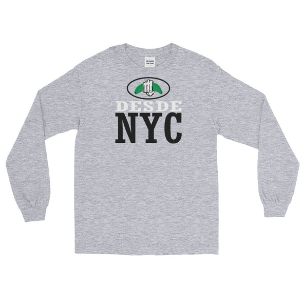 Desdenyc NYC Long Sleeve T-Shirt