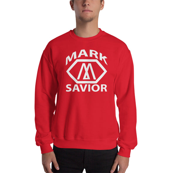 Mark Savior Men's Sweatshirt
