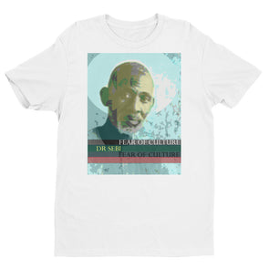 Fear Of Culture Dr Sebi T-shirt