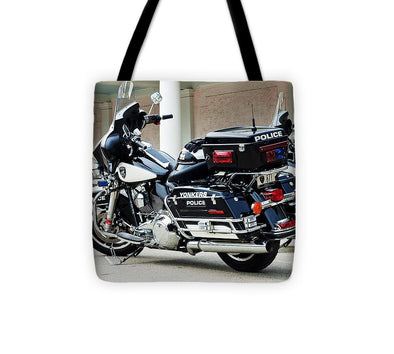 Motorcycle Cruiser - Tote Bag