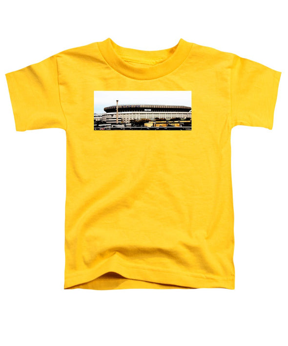 Old Yankee Stadium - Toddler T-Shirt