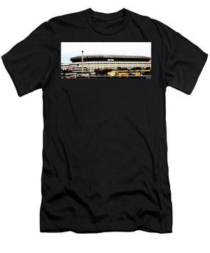 Old Yankee Stadium - Men's T-Shirt (Athletic Fit)