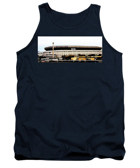 Old Yankee Stadium - Tank Top