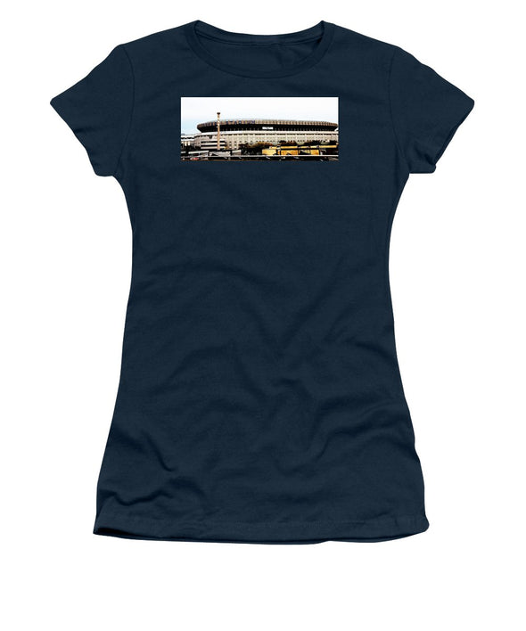 Old Yankee Stadium - Women's T-Shirt