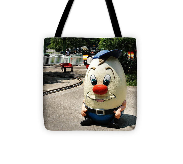 Potato Head - Tote Bag