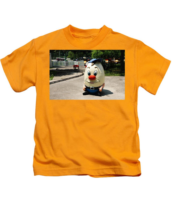 Potato Head - Kids T-Shirt